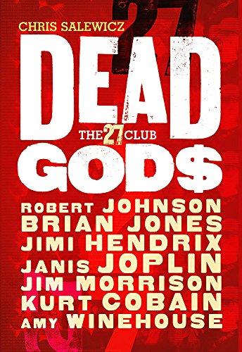 Greatful Dead Bear - Dead Gods: The 27