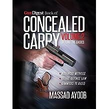 GUN DIGEST BK OF CONCEALED CAR