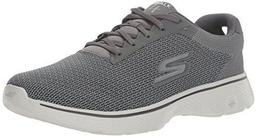 skechers-mens-go-walk-4-breathable-mesh-cushioned-active-trainers