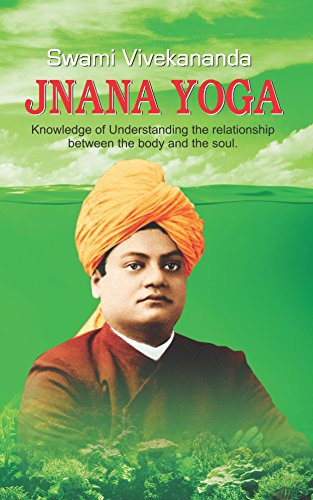 Jnana Yoga (English Edition) eBook: Swami Vivekananda ...
