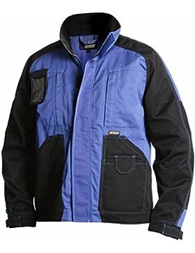 Blakläder 406318608999X L Artisan chaqueta talla XL Marino Azul/Negro