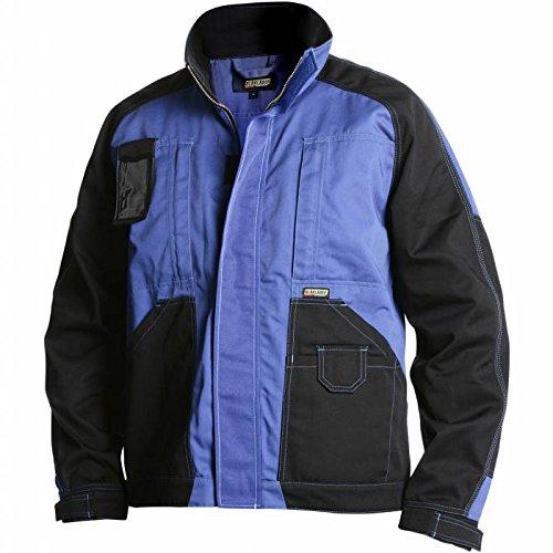 Blakläder Bundjacke Arbeitsjacke Jacke Profil 4063 marineblau   /   schwarz