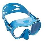 Cressi Taucherbrille für Kinder 6, 7, 8, 9, 10, 11, 12 Jahre