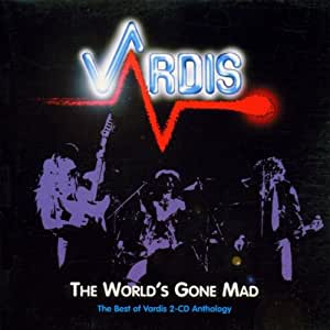 The World's Gone Mad - Best Of