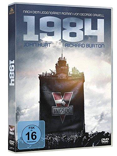 1984 [UK Import]