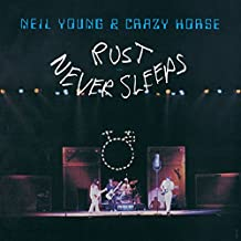 Rust Never Sleeps [Vinyl LP]
