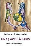 Un 24 avril a Paris