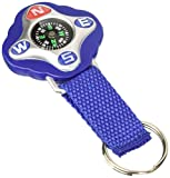 Gone Outdoors - Compass key chain