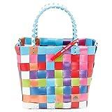 5008-78 ICE-BAG Mini-Shopper Witzgall Original Einkaufskorb