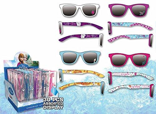 Kids Licensing-wd16124-Sonnenbrille-Eiskönigin-Modell zufällige-Verkauft an Einheit