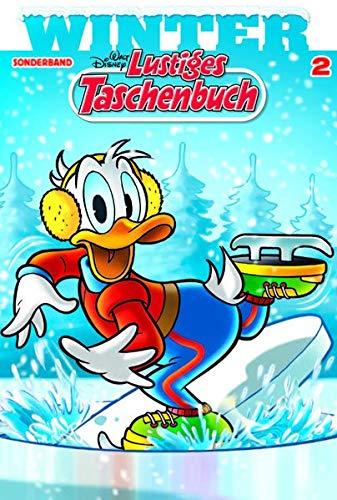 Lustiges Taschenbuch Winter 02: Sonderband