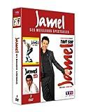 Jamel - Coffret - Jamel en scène + 100% Debbouze + Tout sur Jamel