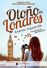 Otoño en Londres par Andrea Izquierdo Fernández