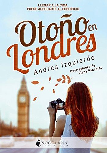 Otoño en Londres (Literatura Mágica)
