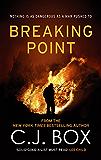 Breaking Point (Joe Pickett series)