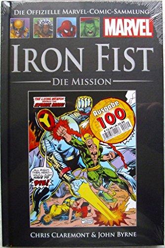 l-Comic-Sammlung Classic XXXV: Iron Fist - Die Mission ()