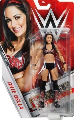 ctionfigur - Brie Bella 'Die Bella Twins' Total Divas (Bella Twins Wwe)