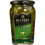 Maille Cornichons Mini L'Original 210g - Lot de 3
