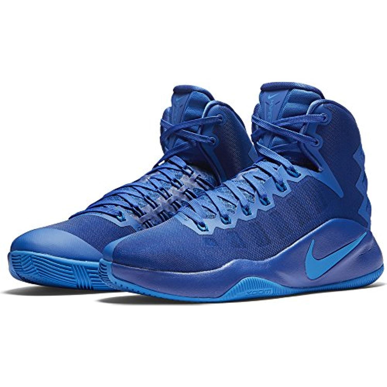 sale retailer eb5b5 f663e NIKE 844359-440, Chaussures de Basketball Homme Homme Homme - B006OOI2JC -  3d2ced