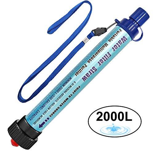 Filtro de Agua DeFe 2000L