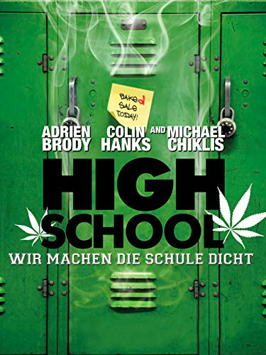 High School - Wir machen die Schule ()