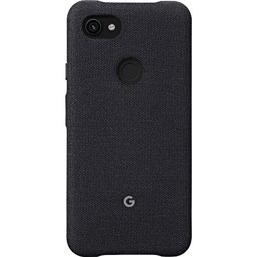 Google Schutzhülle Pixel 3a XL, Schwarz