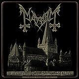 Mayhem: De Mysteriis Dom Sathanas Aliv (Audio CD)