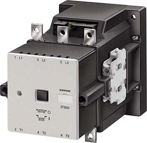 Siemens Schütz 3TB5290kW 12VDC für Motor Schraube