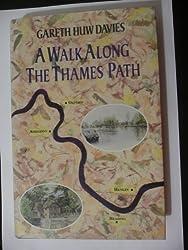 A Walk Along the Thames Path