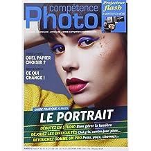 Compétence Photo n° 42 - Le portrait