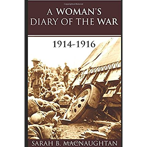 A Woman's Diary of the War: (Flessibile Broom)
