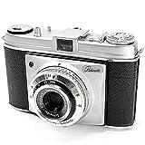 Kodak Retinette-Vintage 1950s, Kamera Design, 35 mm