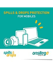 Onsitego 1 Year Spills and Drops Protection for Smartphones (Rs. 10001 to Rs. 15000) for B2B