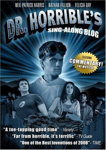 Bild von Dr. Horrible's Sing-Along Blog