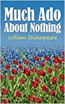 Much Ado about Nothing par Shakespeare