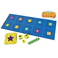 Learning Resources Code and Go Robot Mouse Math Pack