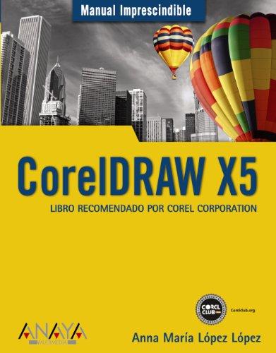CorelDRAW-X5-Manuales-Imprescindibles