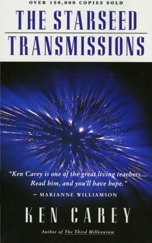 Starseed Transmissions, The por Ken Carey