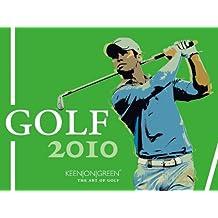 Golf Kalender 2010