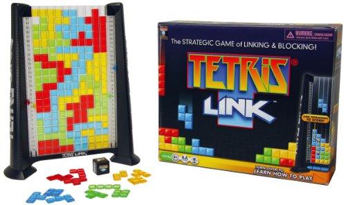 Asmodee 001352 - Tetris Link