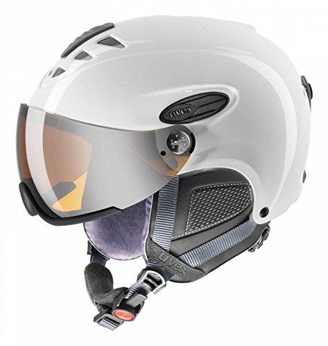 Uvex Hlmt 300Visor casco da sci, unisex, 5661761005,...