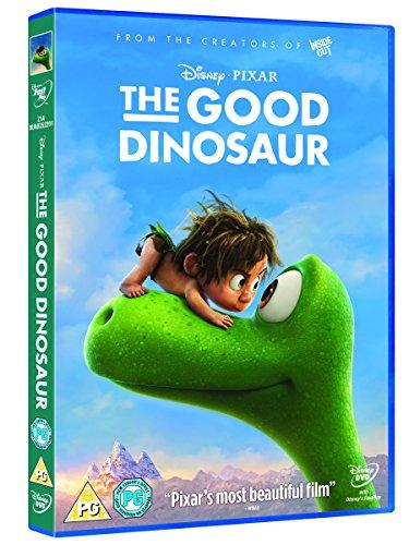 Image of The Good Dinosaur [DVD] [2015]