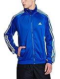 #1: Adidas Men's Track Jacket