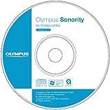 Olympus sonority audio notebook plug-in cd-rom, v4661100w000