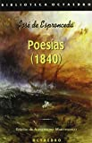 Poesías (1840) (Biblioteca Octaedro)