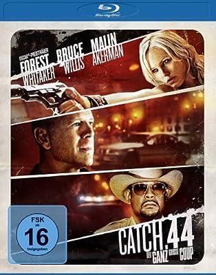 Catch.44 - Der ganz große Coup [Blu-ray]