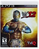 Best E-More PS3 Games - WWE 12 (PS3) Review