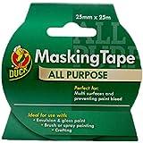 Shurtape Duck Tape All Purpose Afplakband 25 mm x 25 m