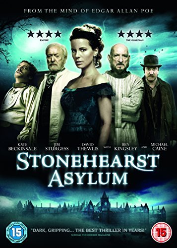 Stonehearst Asylum [DVD] [2015] by Kate Beckinsale