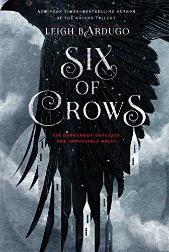 Six of Crows (Henry Holt)